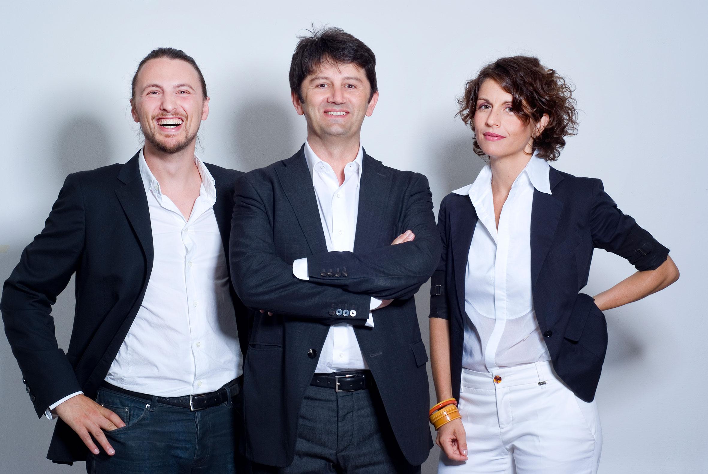 Andrea-Luccaroni-Gabriele-Lelli-Roberta-Bandini
