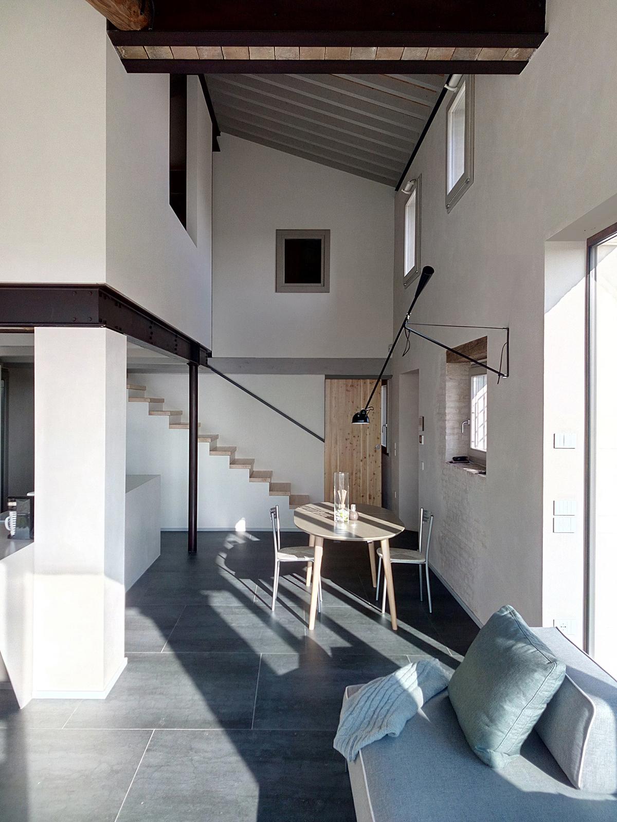 Casa MT interno
