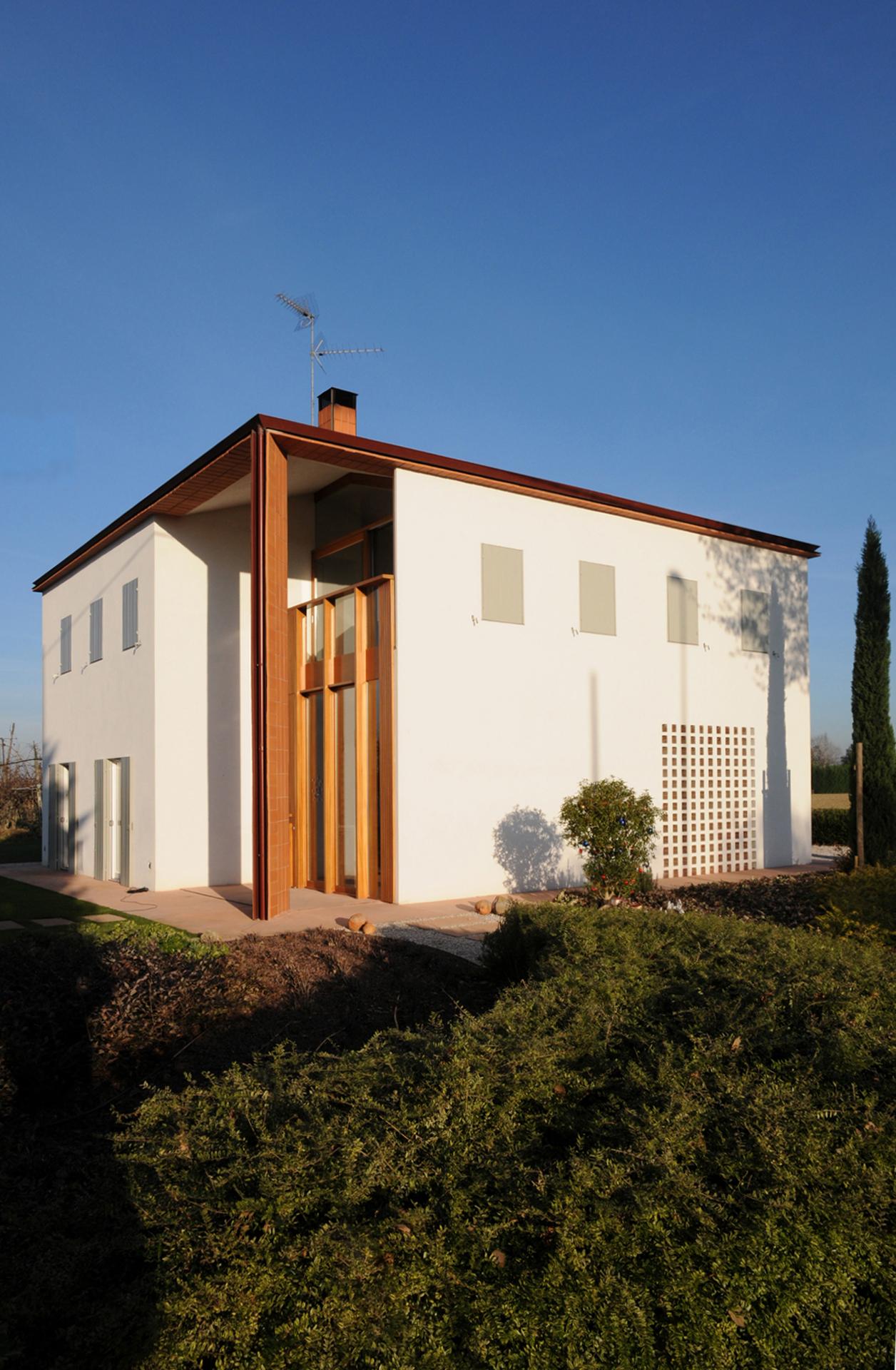 Casa NS con N.Montini