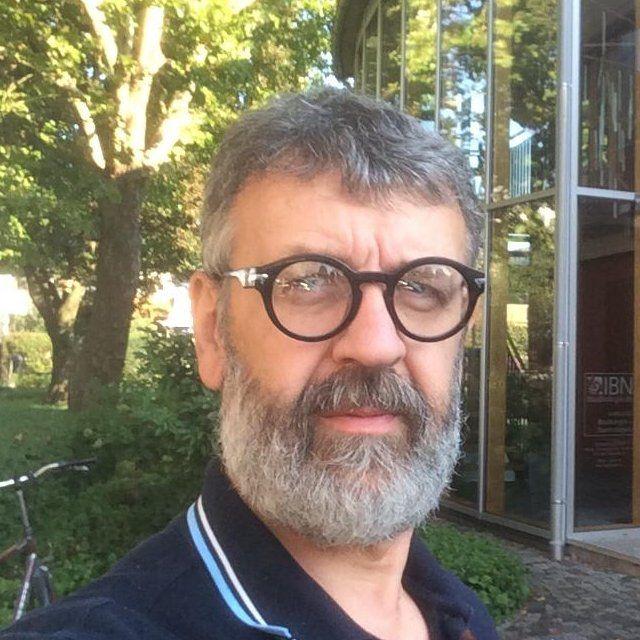 Paolo Rava