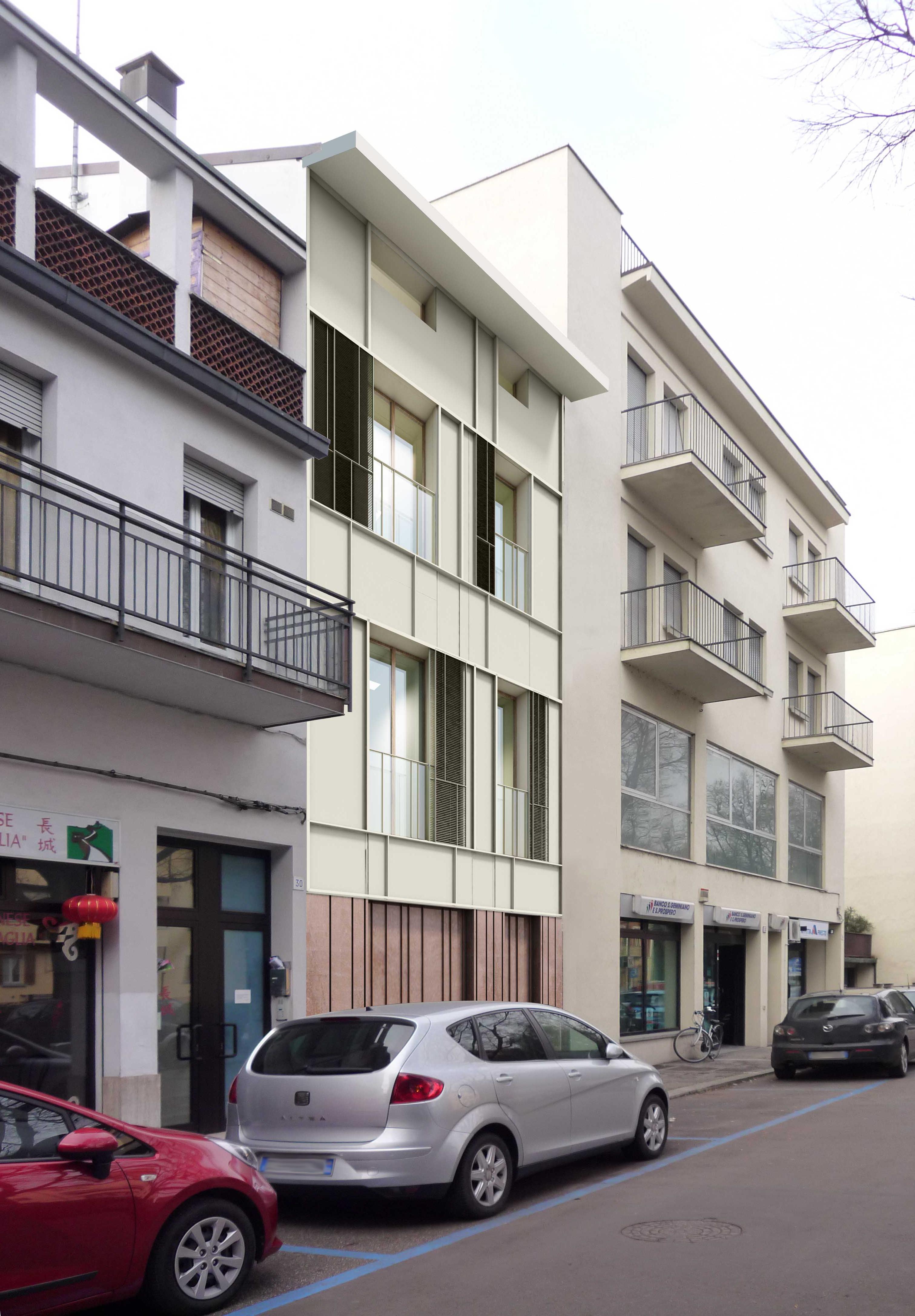 FOTO casa maio _ ellevuelle architetti